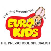Logo of EuroKids Play School