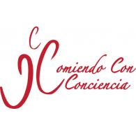 Logo of Comiendo Con Conciencia