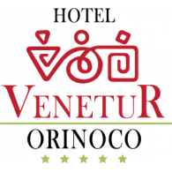 Logo of Hotel Venetur
