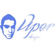 Logo of VIPER designs