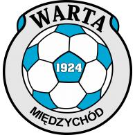 Logo of MLKP Warta Międzychód