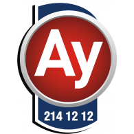 Logo of Ay
