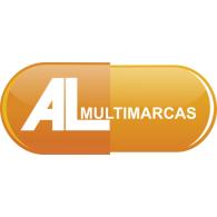 Logo of AL Distribuidora - Multimarcas