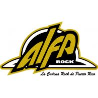 Logo of Alfa Rock