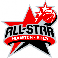 Logo of NBA All-Star Game 2013