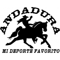 Logo of Andadura