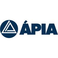 Logo of Ápia