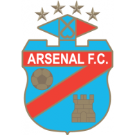 Logo of Arsenal Fútbol Club