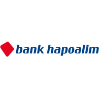 Logo of Bank Hapoalim