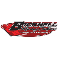 Logo of Bicknell Racing Calipers