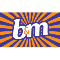 Logo of B&M Bargains