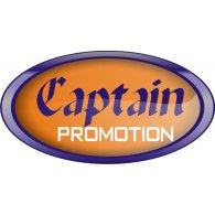Logo of Captain Promotion