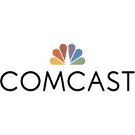 Logo of Comcast