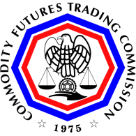 Logo of Commodity Futures Trading Commision