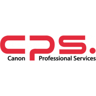 Logo of Canon Professional Services