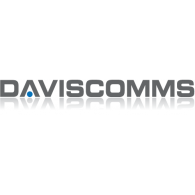 Logo of Daviscomms
