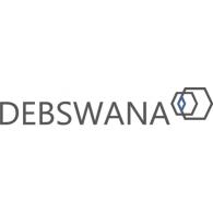Logo of Debswana