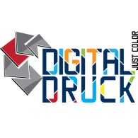 Logo of Digital Druck