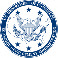 Logo of Economic Development Administration