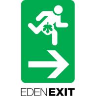 Logo of Eden Exit