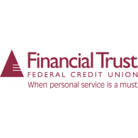 Logo of Financial Trust Federal Credit Union
