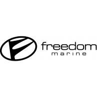 Logo of Freedom Marine