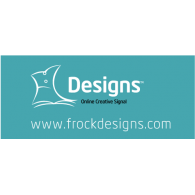 Logo of Frock Designs