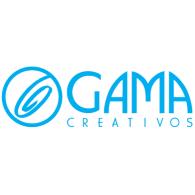 Logo of GAMA Creativos