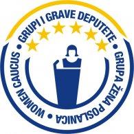 Logo of Grupi i grave deputete