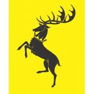 Logo of House Baratheon