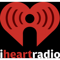 Logo of I heart radio