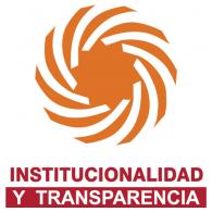 Logo of Institucionalidad y Transparencia