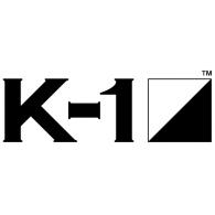 Logo of K-1