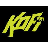 Logo of Kofi Kingston