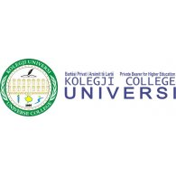 Logo of Kolegji UNIVERSI