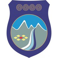 Logo of Komuna e Istogut