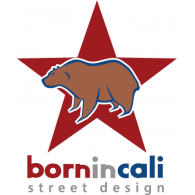 Logo of Born in Cali