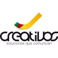 Logo of Creativos Cia. Ltda