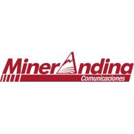 Logo of MinerAndina Comunicaciones