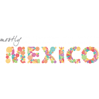 Logo of Mostly Mexico