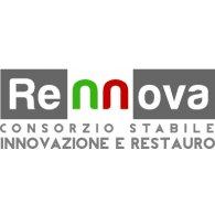 Logo of Rennova Consorzio Stabile
