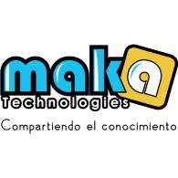 Logo of Maka Technologies