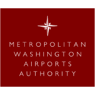 Logo of Metropolitan Washington Airports Authority