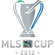 Logo of MLS Cup 2012