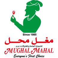 Logo of Mughal Mahal