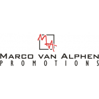 Logo of Marco van Alphen Promotions