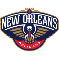 Logo of New Orleans Pelicans
