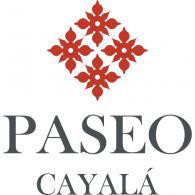 Logo of Paseo Cayalá