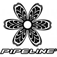 Logo of Pipeline Clothes & Gear