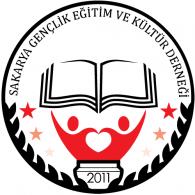 Logo of Sakarya Gençlik Eğitim ve Kültür Derneği